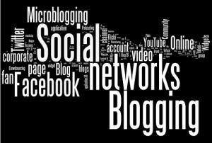 social media types