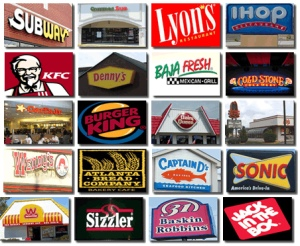 franchise brands