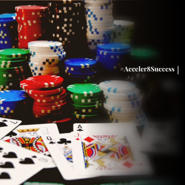 Acceler8Success Poker