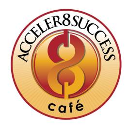 Acceler8Success Cafe